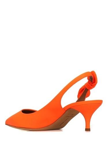 Tabitha Simmons Ayakkabı Oranj